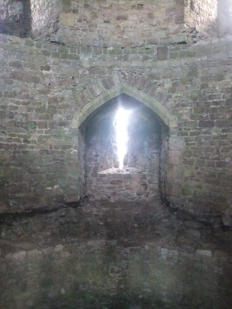 The light at Chepstow