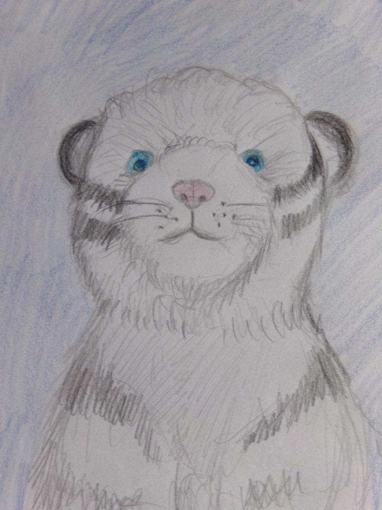 White Tiger, cuddly toy