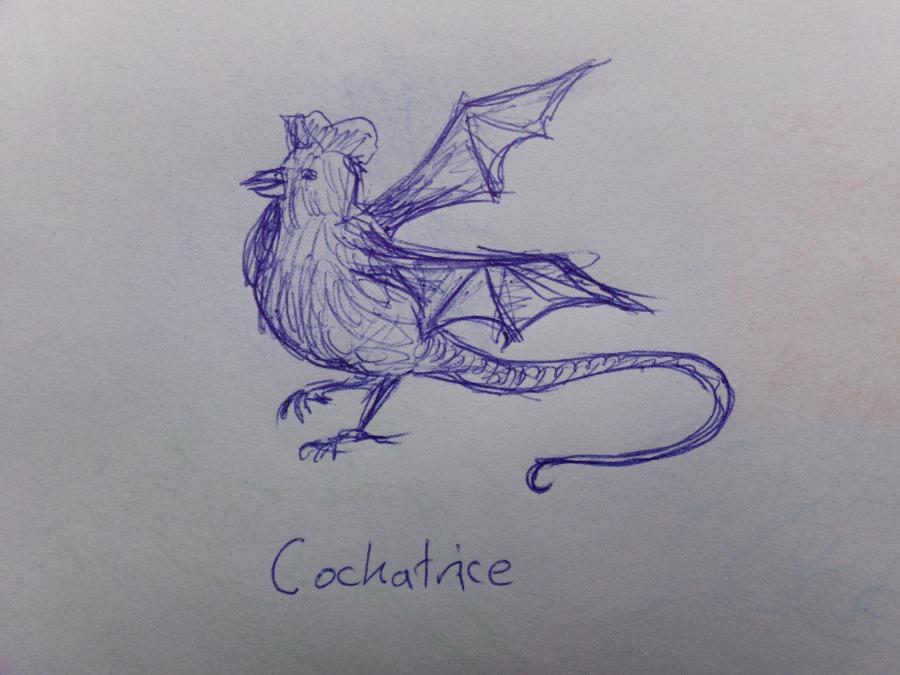 Cockatrice