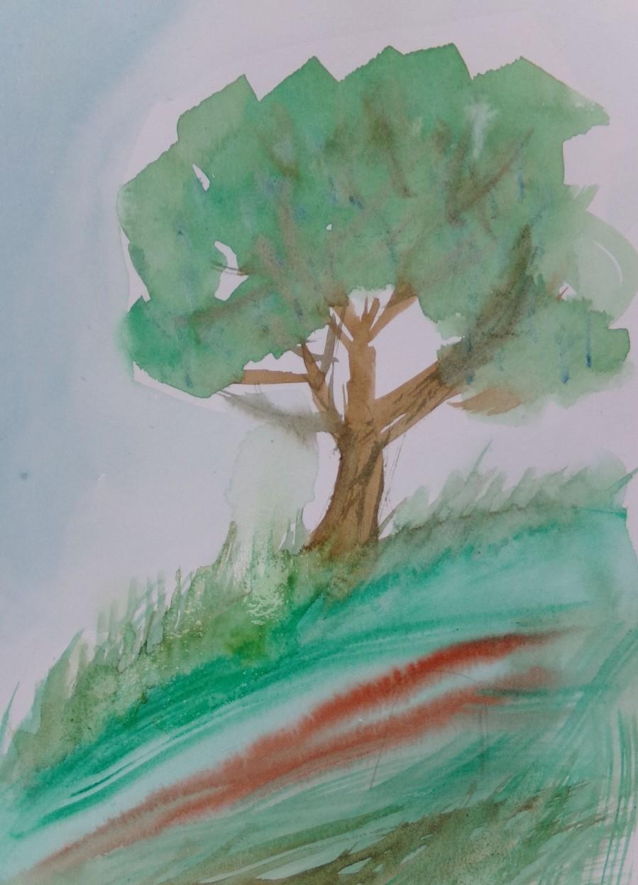 Sketch day 194
